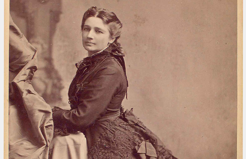 Victoria Woodhull: Free Love and Feminism
